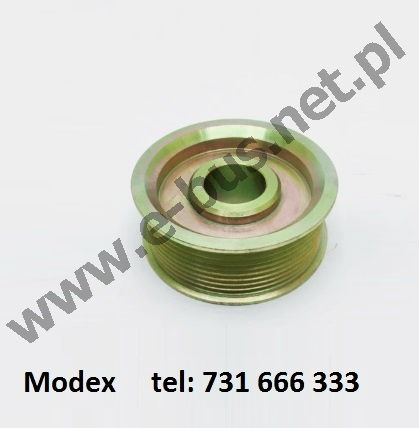 kolo-pasowe-alternatora-mercedes-travego-pasek-9pk-om457-4571550115,-4571550215,-4571550515,-4571550915